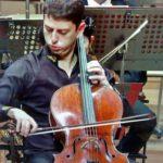 ナレク・アフナジャリャンのハイドン『チェロ協奏曲 第1番』