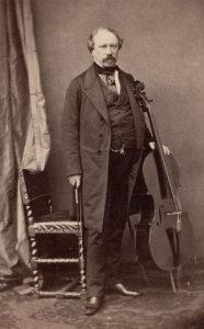 アドリアン・フランソワ・セルヴェ(Adrien-François Servais)