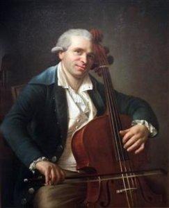 ジャン・ルイ・デュポール(Jean Louis Duport)